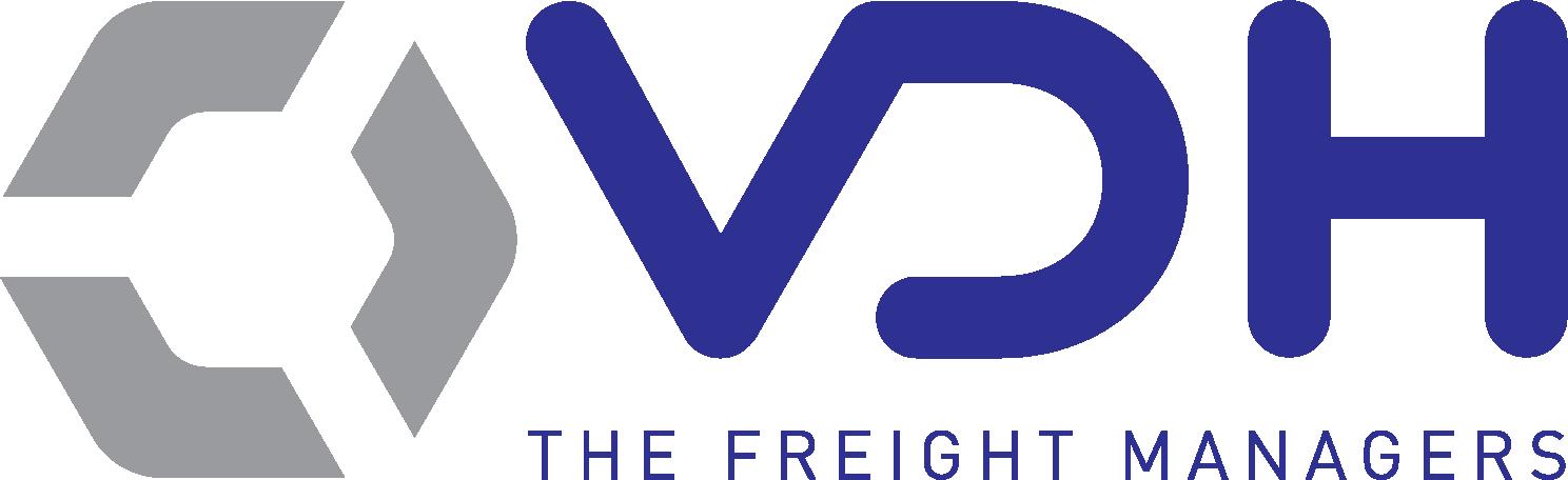 VDH logo cmyk